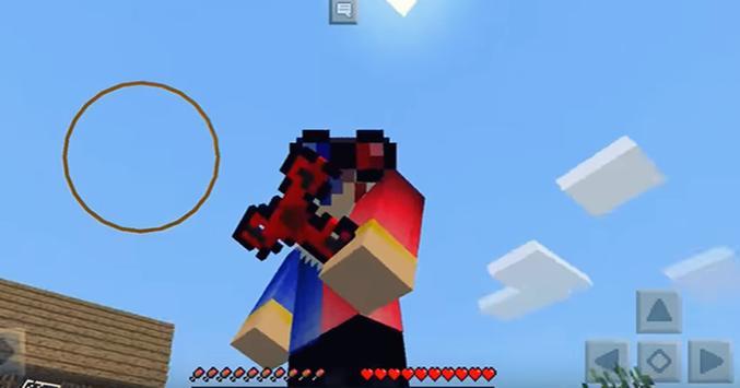 Mod Spinner For MCPE screenshot 1