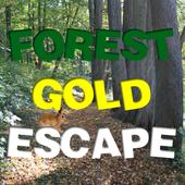 Forest Gold Escape icon