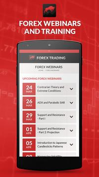 FX Fusion - XM Forex Trader poster