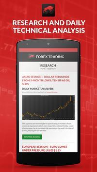 FX Fusion - XM Forex Trader apk screenshot