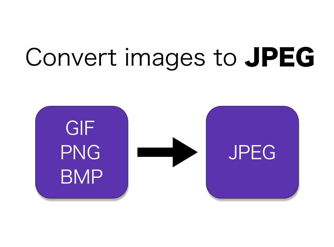 image converter to jpeg