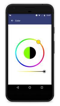 Screen Guard - Privacy Screen/Privacy Filter screenshot 2