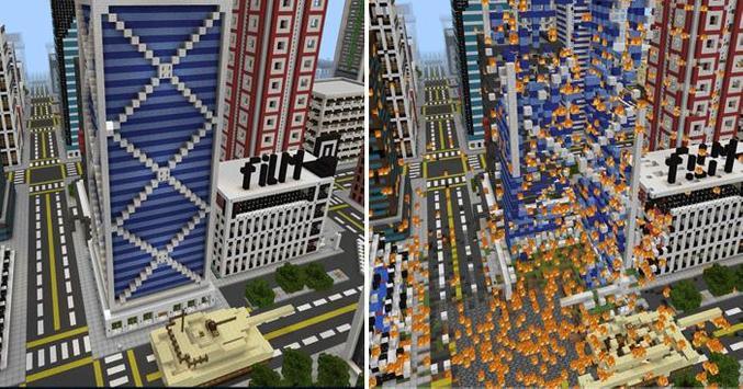 Addons for Minecraft PE apk screenshot