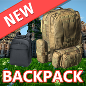 Backpacks for Minecraft PE icon