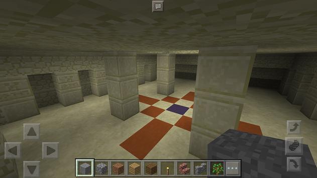 Seeds for Minecraft PE apk screenshot