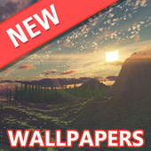 Wallpapers for Minecraft icon