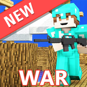War for Minecraft PE icon