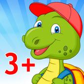 Preschool Adventures-1 icon