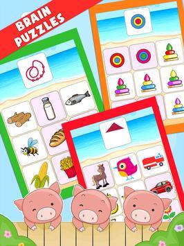 Kids Education (Preschool) screenshot 3
