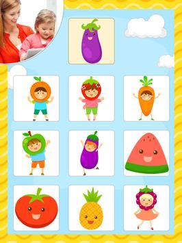 Kids Education (Preschool) screenshot 10