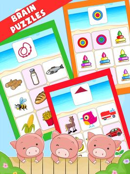 Kids Education (Preschool) screenshot 11