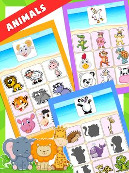Kids Education (Preschool) apk screenshot