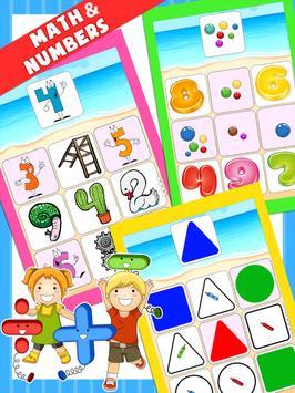 Kids Education (Preschool) screenshot 21