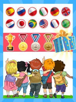 Kids Education (Preschool) screenshot 23