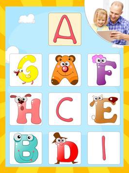 Kids Education (Preschool) apk screenshot