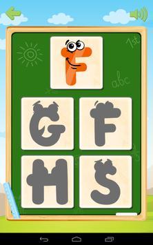 Kids Garden apk screenshot