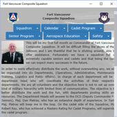 FVCS CAP icon
