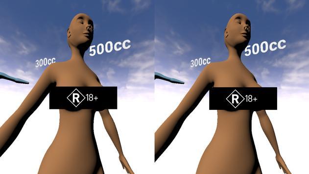 Breasts VR screenshot 1