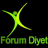 Diyet Programı icon