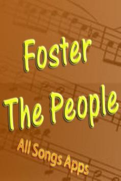 All Songs of Foster The People poster
