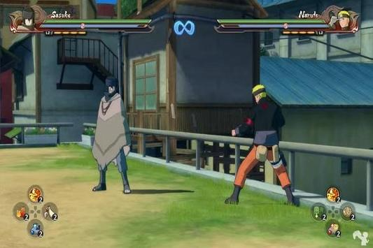download naruto ultimate ninja storm 4 android apk