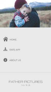 صور عن الاب Father And Baby Wallpaper screenshot 1