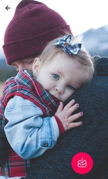 صور عن الاب Father And Baby Wallpaper screenshot 2