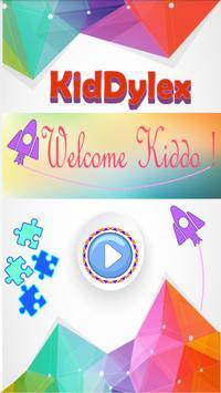 KidDylex poster