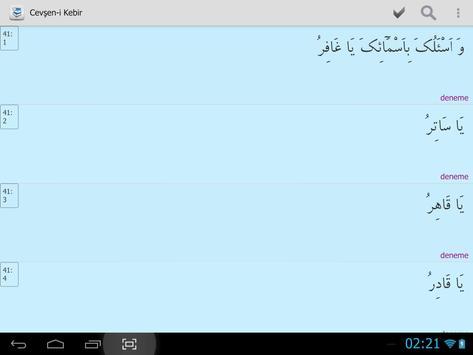 Kutuphane apk screenshot