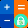 Calculator Vault - Gallery Lock & Applock
