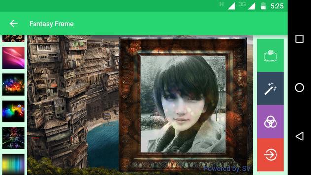Fentasy Frame apk screenshot