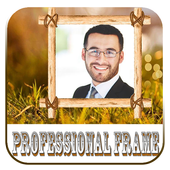 Professional Frame icon