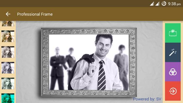 Professional Frame screenshot 4