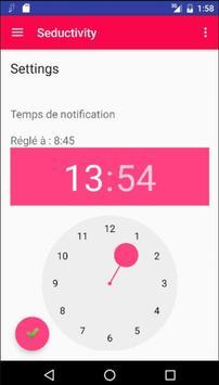 Seductivity apk screenshot