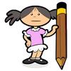 Ana Escreve icon