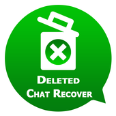 Recover Deleted Chat and Image icon