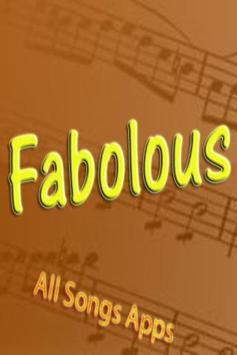 All Songs of Fabolous poster
