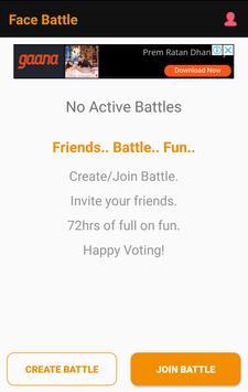 Face Battle screenshot 2