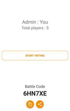 Face Battle screenshot 4