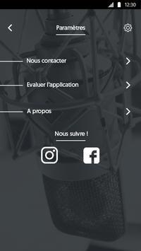 RUN Radio screenshot 4