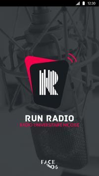 RUN Radio screenshot 3