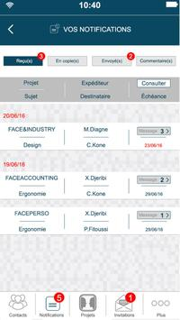 FaceAndYou apk screenshot