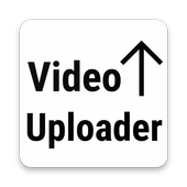 Upload videos to Facebook and Youtube icon