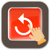 One Tap Factory Reset - Wipe Cache Partition ROOT icon