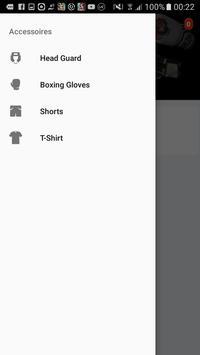 Muay Thai apk screenshot