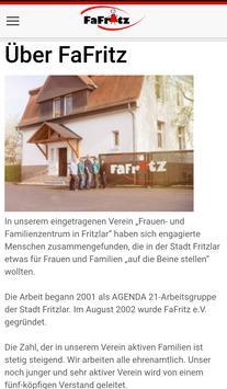 FaFritz screenshot 4