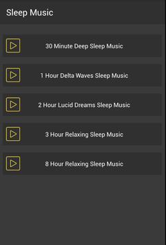 RelaxingMusic apk screenshot