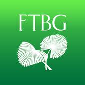 Fairchild Tropical Garden icon