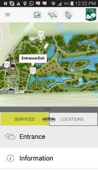 Fairchild Tropical Garden apk screenshot