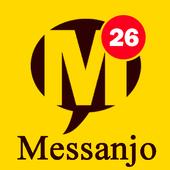 Messanjo icon
